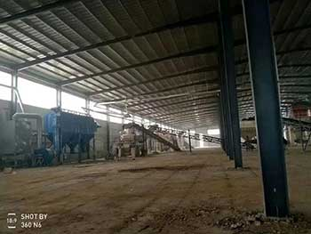 Mobile Concrete Crusher Zhengzhou Worldbid B2b Market