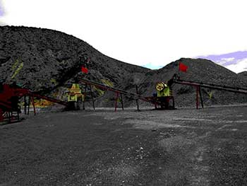 Underground Mining Equipment Market Capacity